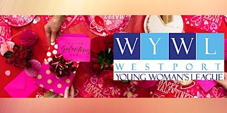WYWL Galentine's Day BINGO, Girl's Night Out tickets
