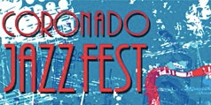 2020 Coronado JazzFest Application