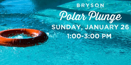 Bryson Polar Plunge