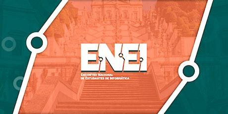 ENEI - Encontro Nacional de Estudantes de Informática bilhetes