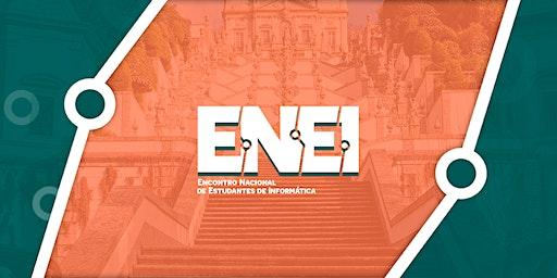 ENEI - Encontro Nacional de Estudantes de Informática