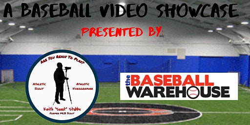 "Keith ""Scout"" Stubb Baseball Video Showcase"