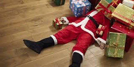 Holiday Hangover: Will Your Tax Season be Naughty or Nice? tickets