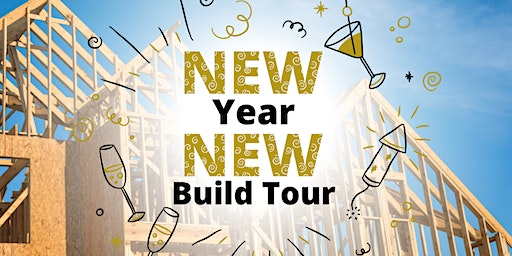 New Year New Build Tour!!