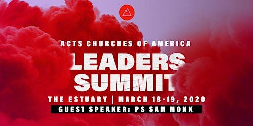 Leaders Summit 2020