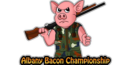 BBQ Comp Team Registry - Albany Bacon Championship