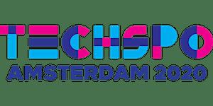 TECHSPO Amsterdam 2020 Technology Expo (Internet ~...