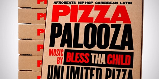 Pizza Palooza @ Hudson Terrace