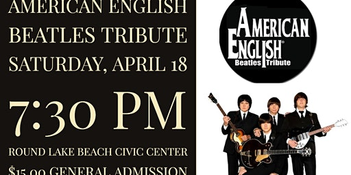 American English: A Complete Beatles Tribute