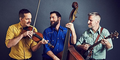 Lonesome Ace Stringband