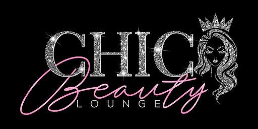 Chic Beauty Lounge Grand Opening