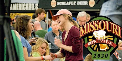 2020 Missouri Beer Festival