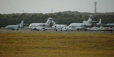Turbulence: Will the East Hampton Airport Survive?