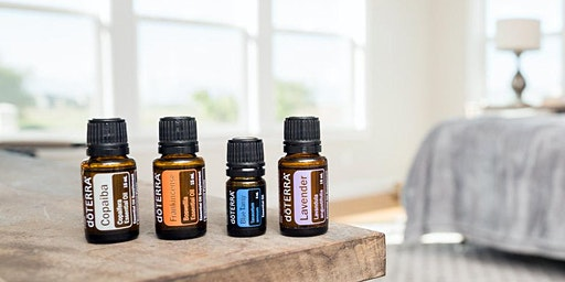 Essential oils of the Bedroom - 4 Mile Restaurant, Eau Claire