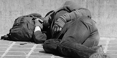 Volunteer Registration - Illawarra Homeless Street Count 2020 tickets