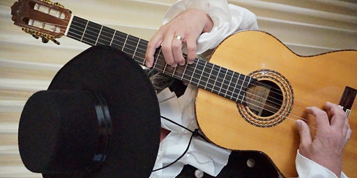 Dave Byron's Guitar Odyssey