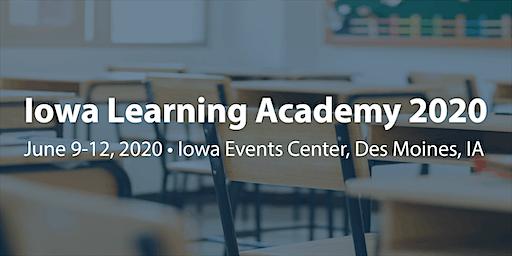 Iowa Learning Academy 2020