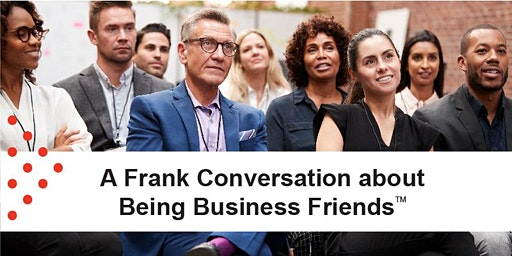 A Frank Conversation about Diversity, Inclusion & Different-than-Me Groups