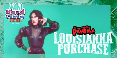 Hard Candy Louisville with Louisianna Purchase  tickets