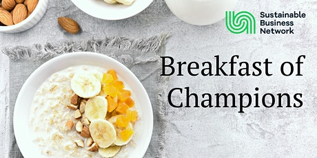 Breakfast of Champions tickets