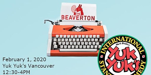 The Beaverton Satire Writing Workshop