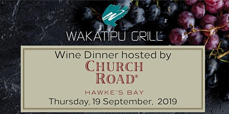 Coal Pit Vineyard  Winemakers Dinner tickets