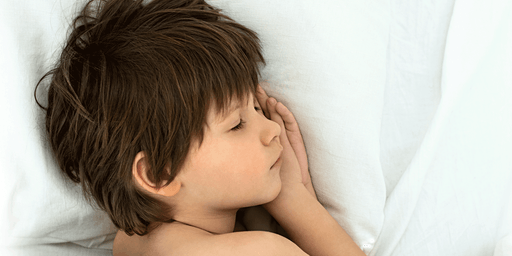 Developing Good Bedtime Routines - Yallourn North Preschool