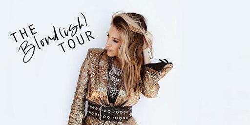 Mane Ivy presents The Blond(ish) Tour - COLORADO