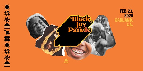 Black Joy Parade 2020 tickets