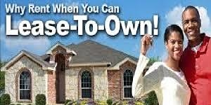 Lease to Own - Informational Class
