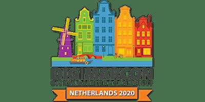 DigiMarCon+Netherlands+2020+-+Digital+Marketi