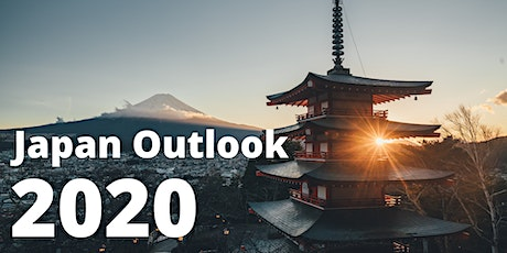 Japan Outlook 2020  tickets