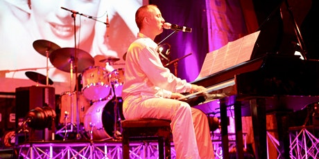 Martyn Lucas One Night With The Piano Men. Fundraiser for Lions Club tickets
