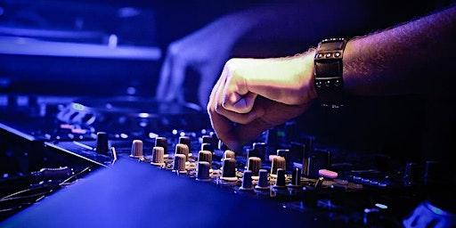 Club Night at Katy Vibes feat. DJ Eddie DeVille!
