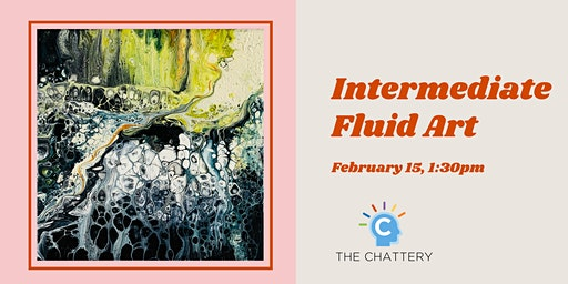 Intermediate Fluid Art