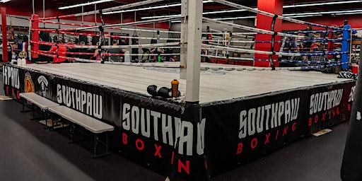 2020 Golden Gloves Hosted by Southpaw Boxing Gym March 7th and 8th