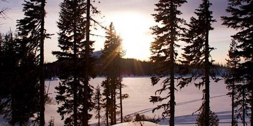ORYA & Big Lake Staff Winter Retreat 2020