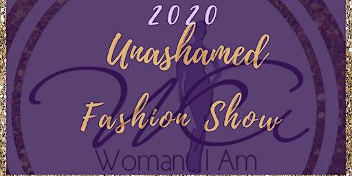 Woman, I Am Inc. Fashion Show + Orientation