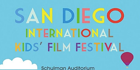 2020 San Diego International Kids' Film Festival tickets
