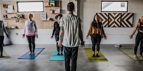 Elevation Yoga: Multi-Flow tickets