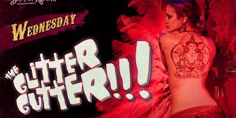 The Glitter Gutter tickets