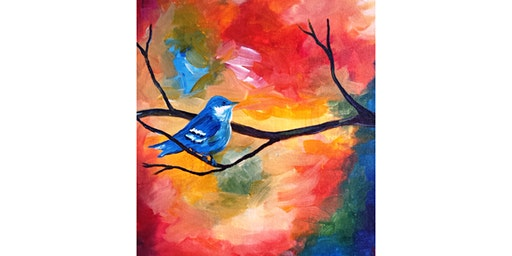 2/3 - Song Bird @ Vino at The Landing, Renton