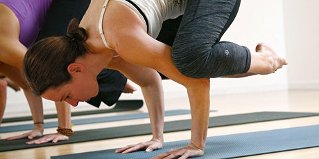 Yoga Tune Up tickets