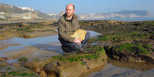 Scarborough Dinosaur & Geology Walk 2pm 14 April 2020