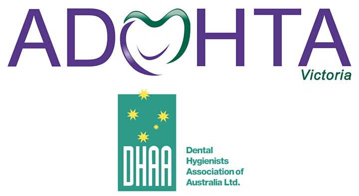 DHAA VIC & ADOHTA - Unite for Mouth Health image
