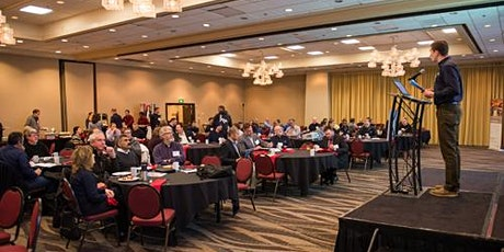 Energy Trust of Oregon - Commercial and Industrial Winter Trade Ally Event tickets