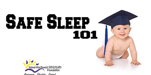Safe Sleep 101 *Boise*