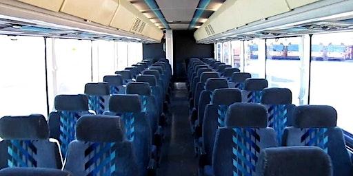 Lobby Day Bus - Rocky Mount