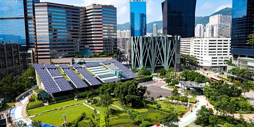 Living in a climate of change: Shaping cities to adapt to uncertain futures