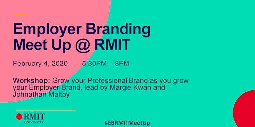Employer Branding Meet Up @ RMIT